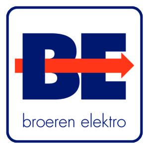Broeren Elektro logo